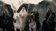 Lord of the ring nice guys