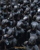 lord of the ring orc army